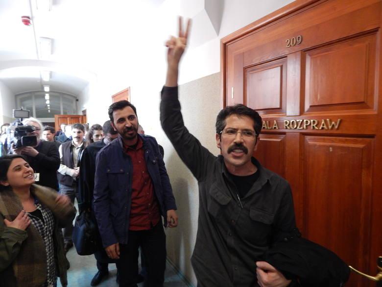 erdal gökoğlu mahkeme