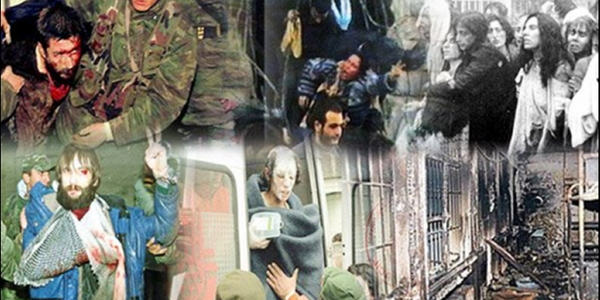 19-22 December massacre in Turkish prisons ended with Aquittal - Surprised?